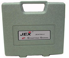 Starting signal for track and field JEX700-2 / J-027