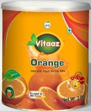 2.5 Kg TIN VITAZ INSTANT DRINK MIX POWDER