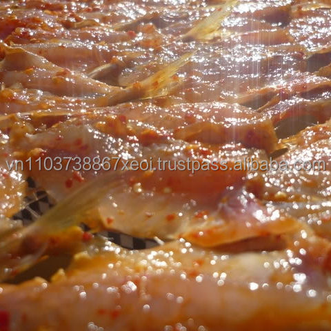 Dry seafood/ Dried special fish-Vancuum Packing