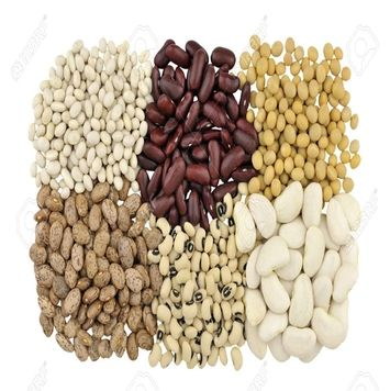 Light Speckled Kidney Beans / Dark Red Kidney Beans