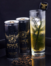 Royce Black Energy Drink 250 ml