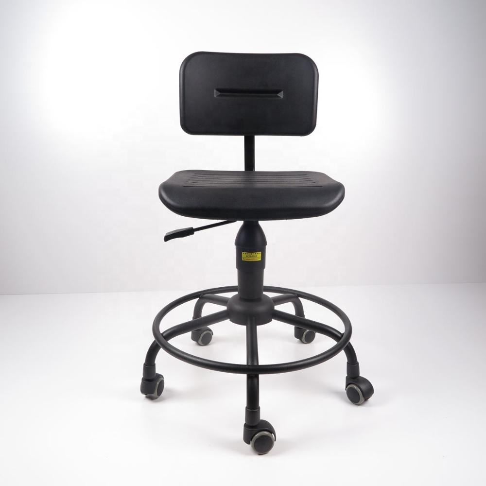 Industrial And Ergonomic ESD Task Chair