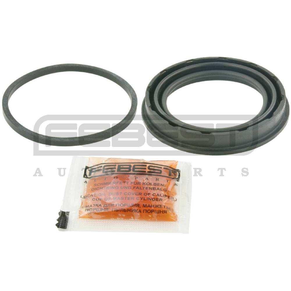 Genuine Hyundai 58102-25A00 Disc Brake Seal Kit Front