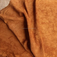 Genuine Cow Split Leather Suede , Vegetable , Crust , Lamination and Finished