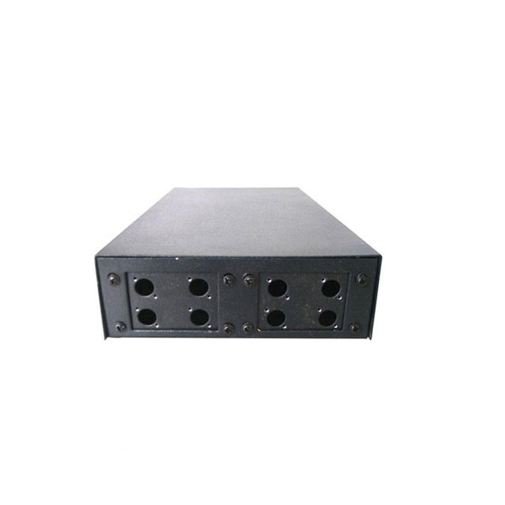 precision custom waterproof stainless steel electric motor terminal box