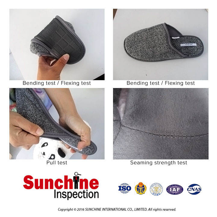 Quality Inspection Service in China / Accredited inspection company with 14 years of experience in QC Inspections in China