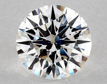 3.02 Ct. Round Shape Loose Diamonds Natural Diamond F SI2 GIA