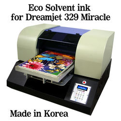 (1218) Flat Bed Printer made in South Korea