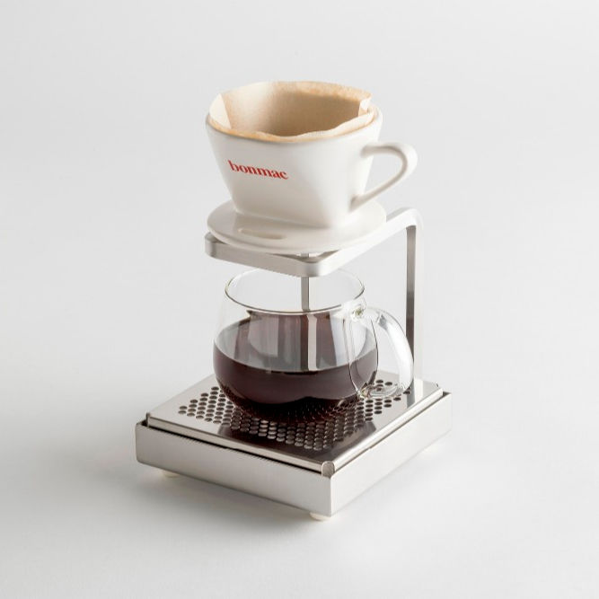 luxury coffee drip stand for hotel made in JAPAN