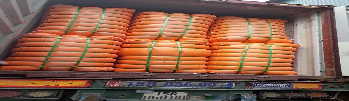 Vikohasan Joint Stock Company Regenerated Polyester