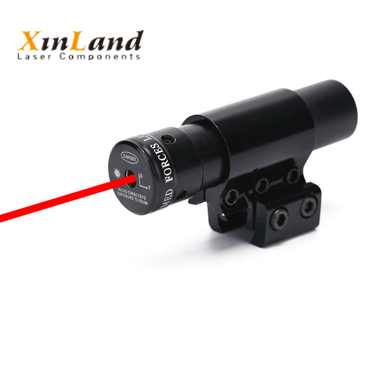 1 Set Green Red Aiming Dot Sight Light Stage Stylus Pen Laser Sight