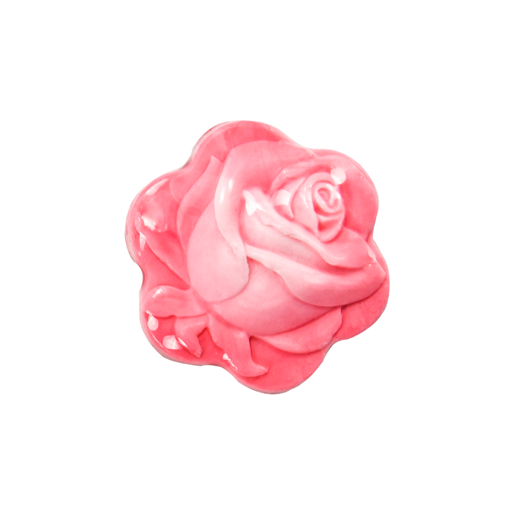 Best selling mini romantic rose soap flower