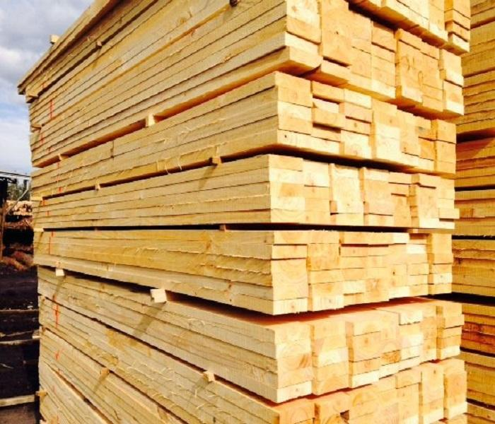 Cheap Kiln Dried Oak Timber , Edged Pine Lumbers , Beech lumber for sale