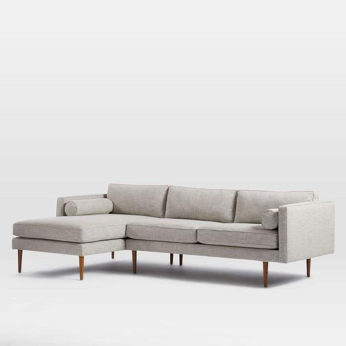 Palermo Italian Furniture Modern Luxury Living Room Sofa Home