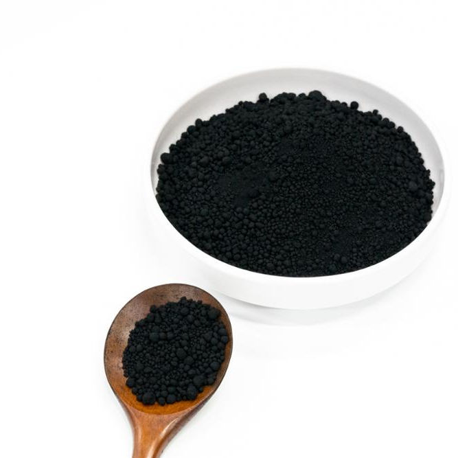 Tyre carbon black N330 powder and granules - recycled carbon black (rCB)