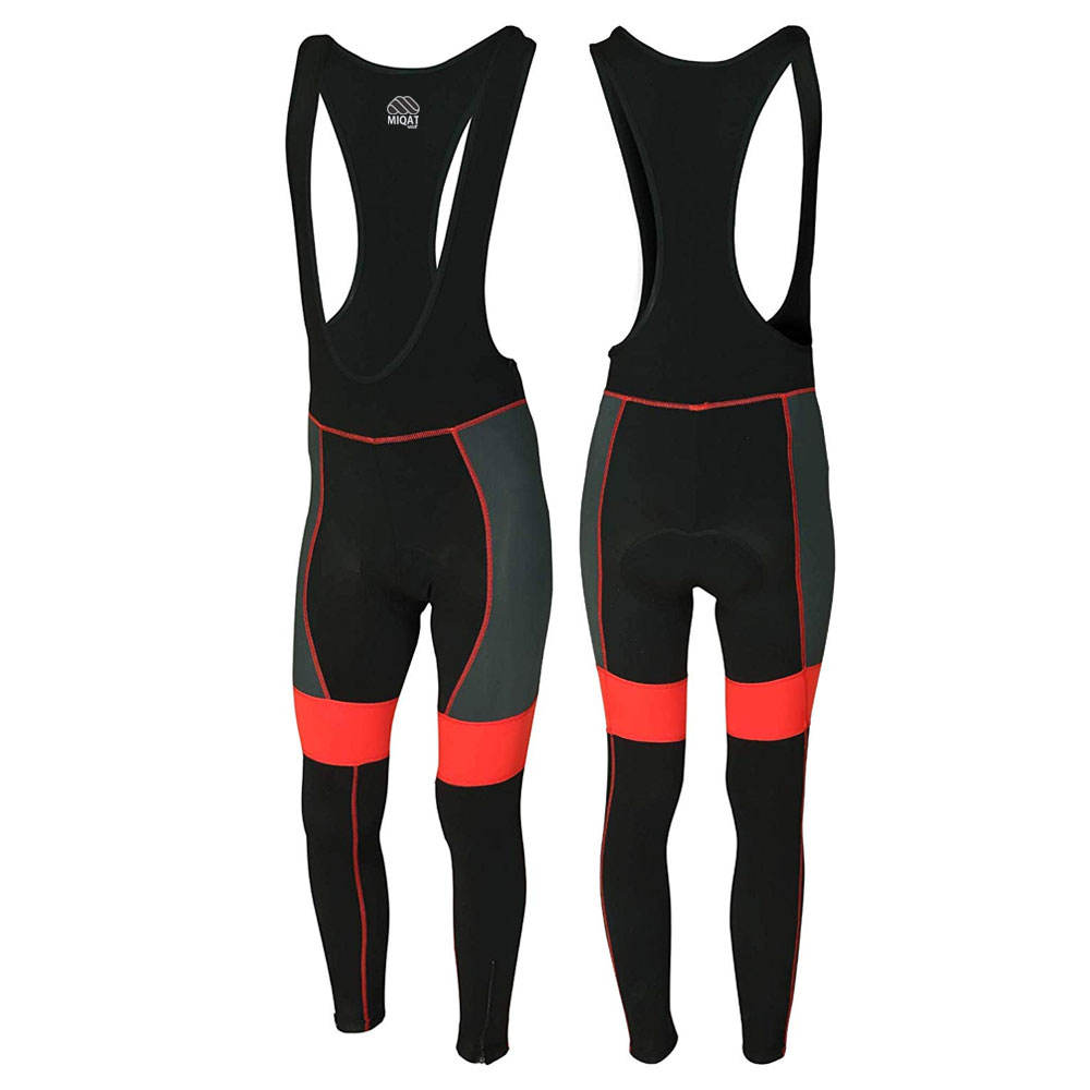 Wholesale Men High Quality Best Padded Cycling Bib Shorts - Cycling Wear