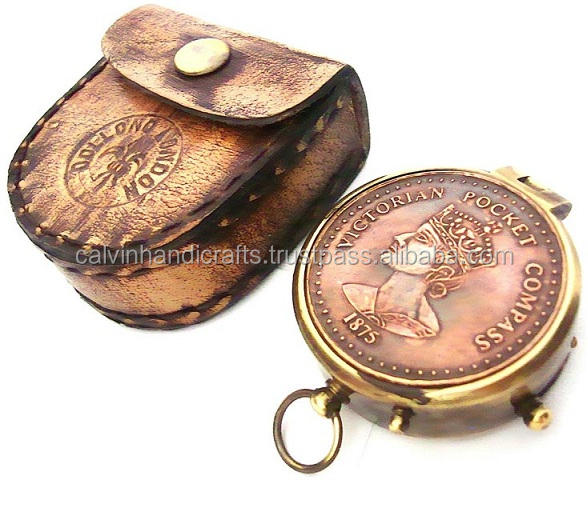 Victorian Pocket Comp 1875