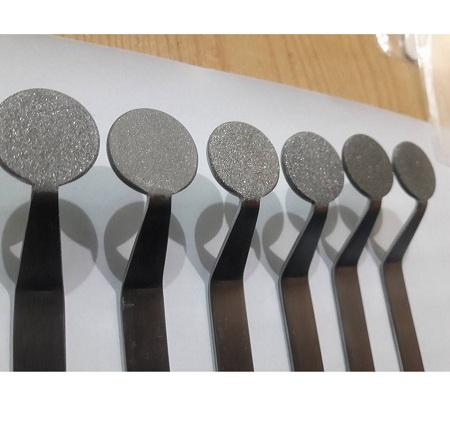 Professional Exfoliating Tool Coarse Grid Fine Grid Buy