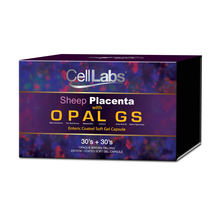 Malaysia wholesales anti-ageing and beauty Sheep Placenta OPAL