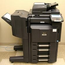 Used Copiers Photocopiers Multicolour Duplicator Digital