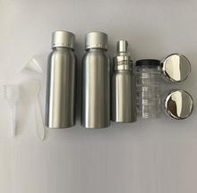 Travel Bottles, Bottles Kit, Flight Bottles