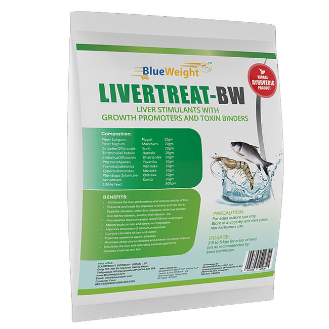 Wholesale Price Liver Stimulant/Growth Promoter for Shrimp