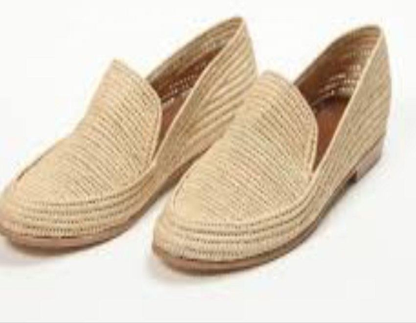 Top Talented Handmade Raffia Shoes For Men