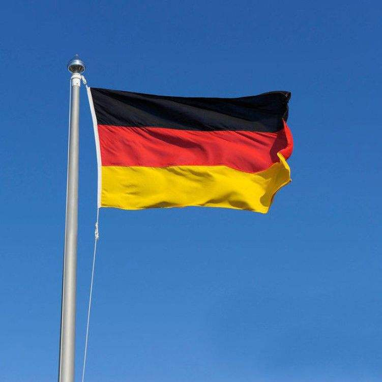 New Design 3'x5' FT National Flag world Country Flags Polyester Germany Flags