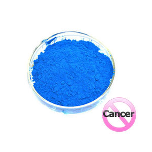 Hot selling Spirulina extract 52% Phycocyanin algae blue powder food grade phycocyanin with wholesale price