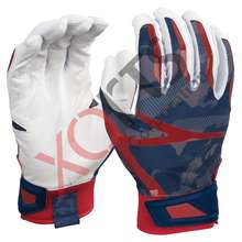 Sublimation Custom Baseball Batting Gloves