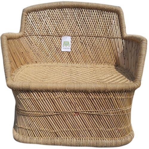 Hot Selling Rattan Wicker Garden Sofas 2 Seater gardensets Furniture Chairs Bamboo Lightweight Portable swing chair sofa