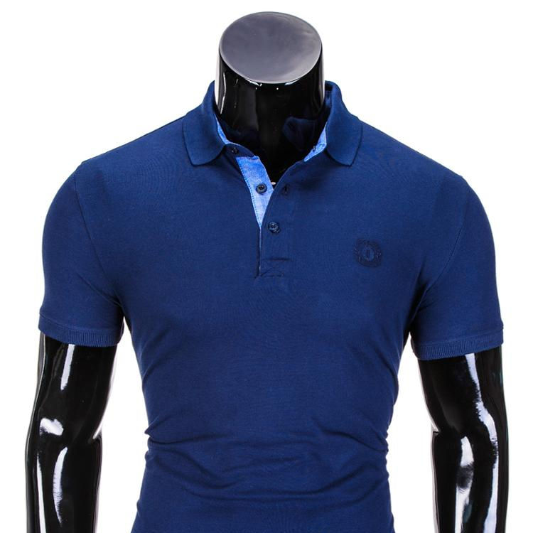 Turkey Wholesale Cotton Polo Shirts Stock Lot Custom Plain Polo Shirt Men's Polo