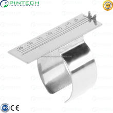 Finger Endo Ruler Etched / Endo Gauge / Endodontic Instruments