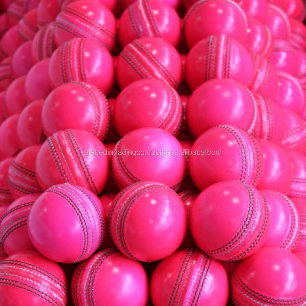 Custom Color With Best Price Top Quality Cricket Ball For Top Selling