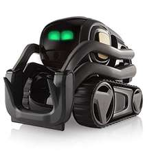 Anki Vector Robot A Helpful Robot Sidekick for Your Home!