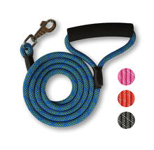 Wholesale Hot Selling Reflective Climbing Rope Dog Leash 4ft-6ft