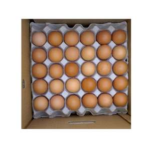 Factory Price Fresh Chicken Table Eggs(White and Brown)......