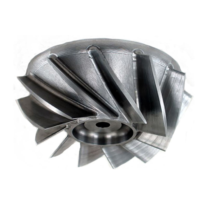 Good quality and corrosion resistance mini hydro turbine