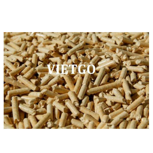 Wood pellet at long burning with the best price better than wood pellet in Malaysia