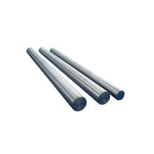 Titanium bar with Singapore for quality inspection