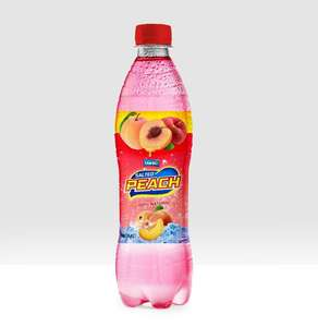 Best price Wholesales Salted Peach Carbonated Soft Drink