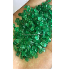 COLOMBIAN EMERALD ROUGH HIGH QUALITY
