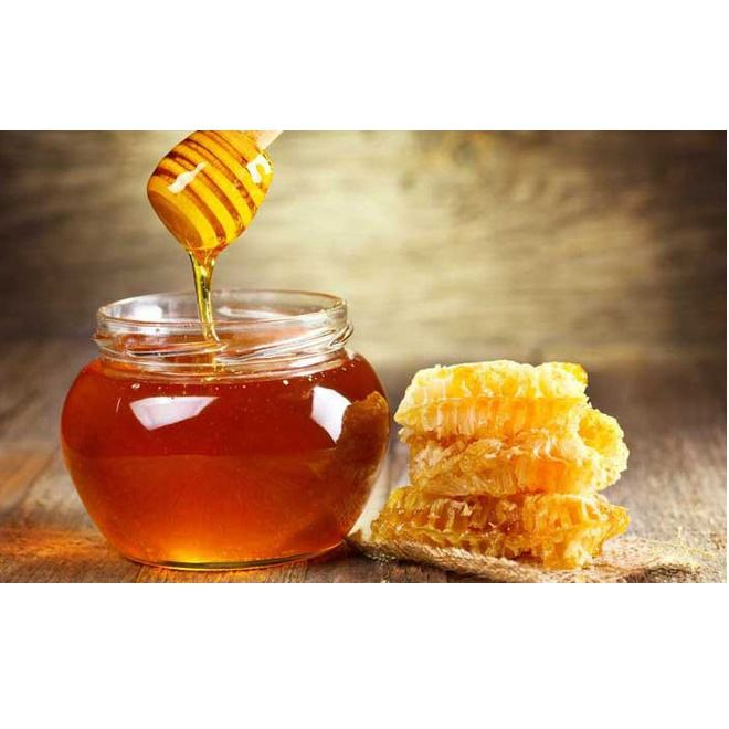 Bulk sell pure raw honey