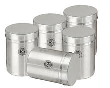 stainless steel food container/storage box