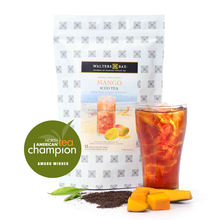 Pure Ceylon Black Tea Mango Ice Tea for Tea lovers