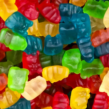 CBD Gummies  BEARS & GUM DROPS