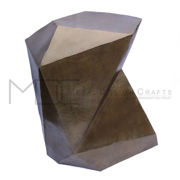 Eye Catching Iron New Design Side Table Modern