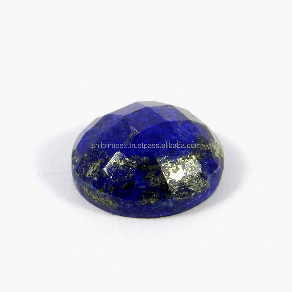 <span class=keywords><strong>Afghanistan</strong></span> <span class=keywords><strong>Lapis</strong></span> <span class=keywords><strong>lazuli</strong></span> 16mm ronde schaakbord cut 14.73 cts losse edelsteen voor sieraden SI0790