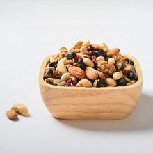 Almonds Material Type and Box Packaging  raw nuts and kernels
