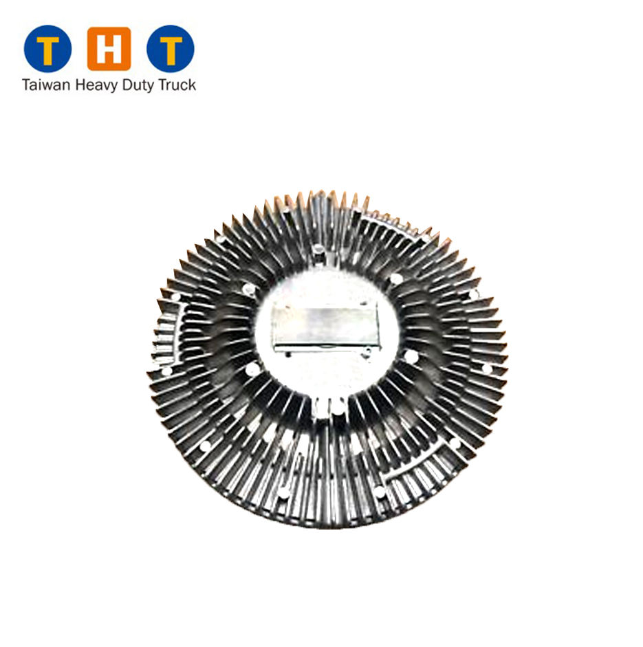 Fan Clutch 1392261 1393424 571082 For SCANIA